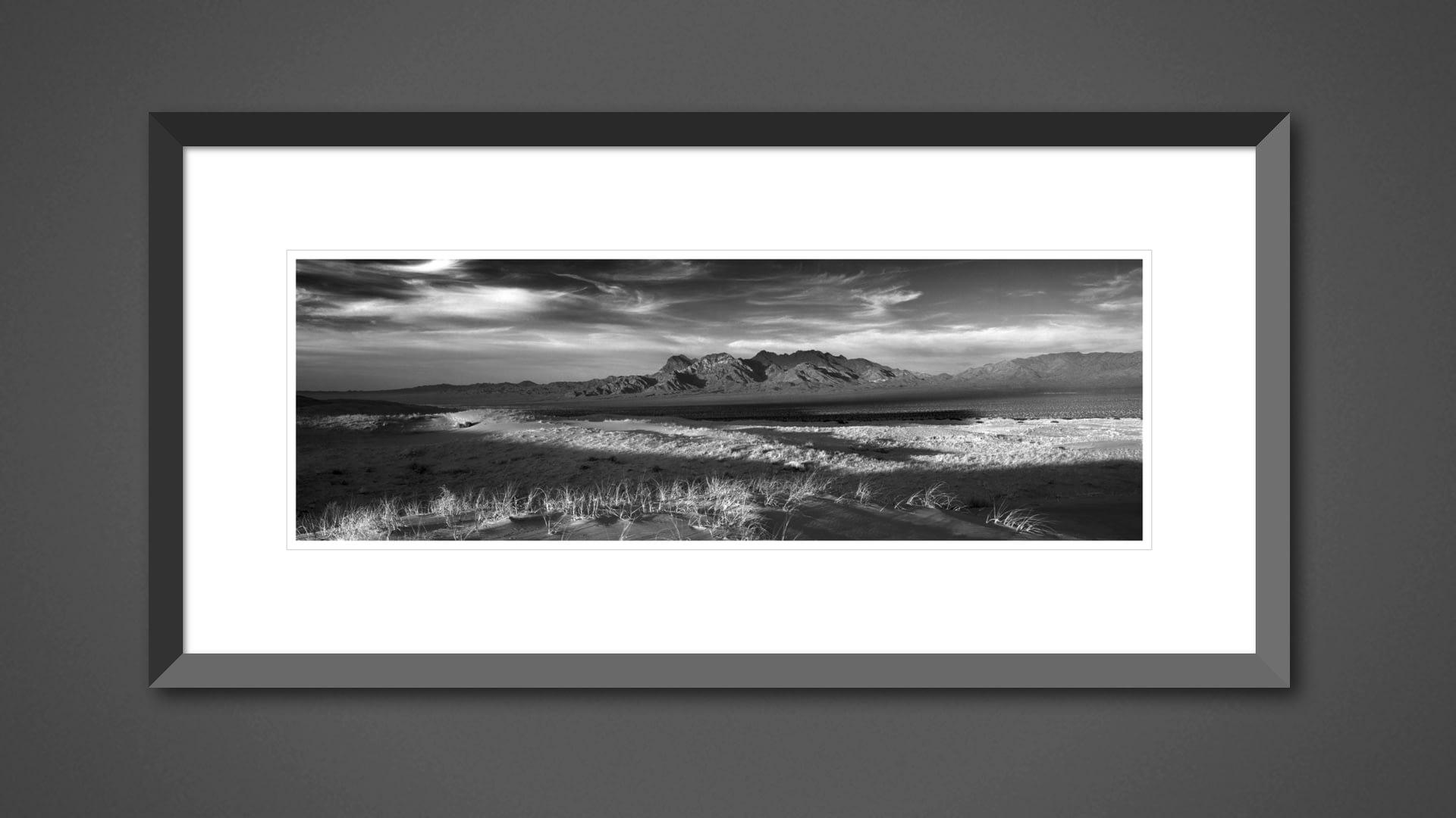 Kelsa Dunes
